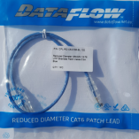 Reduced Diameter Patchleads