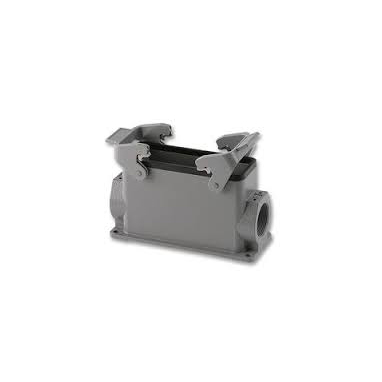 3_Connectors_Housing_Surface mount 2 lever