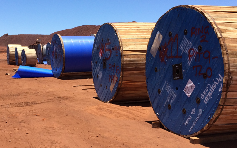 Paraburdoo Electrical Infrastructure Program Replacement Project