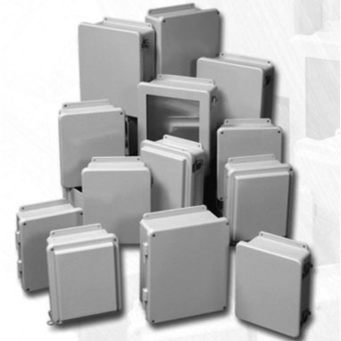 Fibreglass Enclosures
